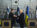Порошенко хочет ускорить создание зоны свободной торговли с Израилем