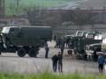 Военнослужащие РФ препятствуют вывозу украинской военной техники из Крыма - Минобороны