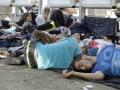 На Синае найдены мертвыми 15 африканских мигрантов