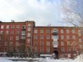 В Екатеринбурге прописали в квартире 6844 человека