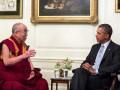 Обама встретился с Далай-ламой в Белом доме