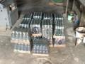 Во Львовской области мужчина незаконно изготавливал ликеро-водочные изделия