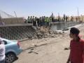 В Египте прогремел взрыв возле пирамид Гизы, есть постарадвшие