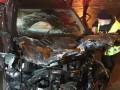 В Киеве в масштабном ДТП погибли два человека