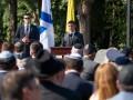 Зеленский и Нетаньяху в Бабьем Яру высказались об антисемитизме