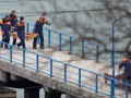 Комиссия о крушении военного Ту-154: Самолет не падал, а садился на воду