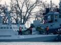 Конфликт на Азове: в Крыму арестован командир дивизиона судов ВМС