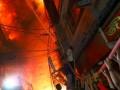 Более 40 человек погибли при пожаре в Бангладеш