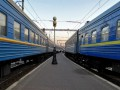 В Украине назначили дополнительный поезд Киев-Львов