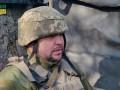 """""""Чем было, тем и ответили"""": Воин ВСУ рассказал правду о бое под Золотым"""