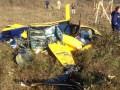 В Крыму упал вертолет, выживших нет