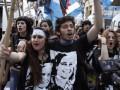 В Аргентине разрешили гражданам голосовать с 16-ти лет