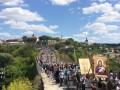 В УПЦ МП анонсировали участие 30 тысяч человек в