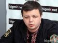 Стало известно о криминальном прошлом Семенченко