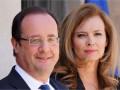 Супруга президента Франции попала в больницу, узнав о его измене