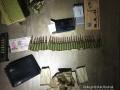 Под Днепром полицейский торговал боеприпасами через интернет