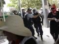 В Бразилии при ограблении банка застрелили одиннадцать человек