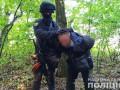 Вооруженные грабители унесли полмиллиона из дома на Черкасчине
