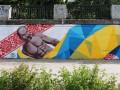 Проснувшийся патриотизм: как преобразились украинские города (фото)
