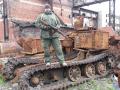 Украину возмутили статьи чешского журналиста о ДНР