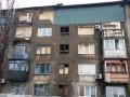 Пострадавшим от взрыва в Украинске Донецкой области выделены квартиры и денежные компенсации