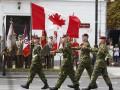 Канада поможет Украине тренировать военную полицию