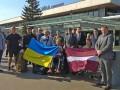 Латвия приняла на лечение 14 украинских воинов