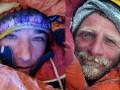 В Гималаях на высоте 7 км застряли альпинисты, одну женщину спасли