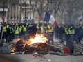 Итоги 8 декабря: Больше 1500 задержанных в Париже и победа Ломаченко
