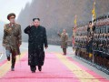 В Северной Корее проходят парламентские выборы