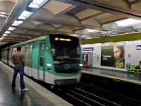 В Париже в поезде родился мальчик и получил бесплатный проезд
