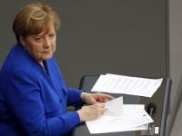 Меркель против лишения выплат стран ЕС за отказ принять мигрантов