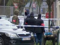Один из организаторов парижских терактов сбежал - СМИ
