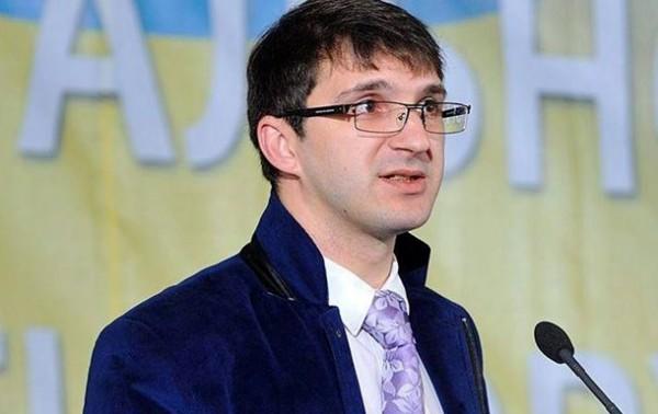 Заместителя главы Антикоррупционного комитета Майдана убили вечером 30 ноября