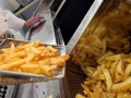 Крупнейший в мире завод по производству картофеля фри уже сутки не работает из-за забастовки