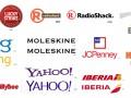 ТОП-10 худших логотипов 2013 года