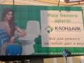 Ищу белого друга: В России рекламу унитазов проверят на расизм