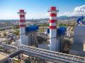 Доходы России от экспорта газа упали почти на треть