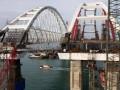 Строители Керченского моста попадают под санкции - Омелян