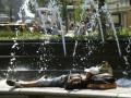Синоптики прогнозируют завтра в Украине жару без осадков