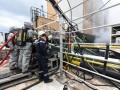 Во Франции горит атомная подводная лодка