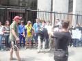 У посольства Венгрии в Киеве требовали