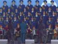 Российские спецназовцы исполнили танец роботов под романс