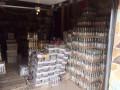 В Киеве ликвидировали склады с опасным для жизни алкоголем