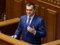 Захарченко признал, что ведомство отреагировало на события во Врадиевке с опозданием