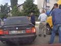 Начало войны: В сети появилось видео первого боя Айдара с сепаратистами