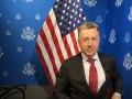 Волкер: Отказ от Донбасса станет фатальным для Зеленского