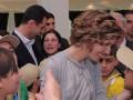 Жена Асада ведет роскошную жизнь даже в бункере - СМИ