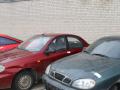 В Броварах задержана банда угонщиков авто