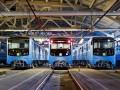 Как будет работать метро в Киеве на Новый год и Рождество